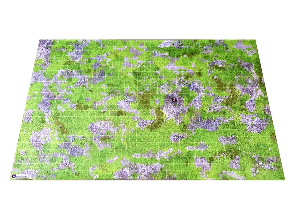 Grassy-Playmat