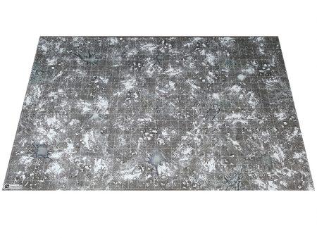 Winter-Playmat