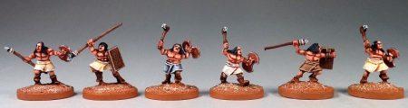 gasgan-warband