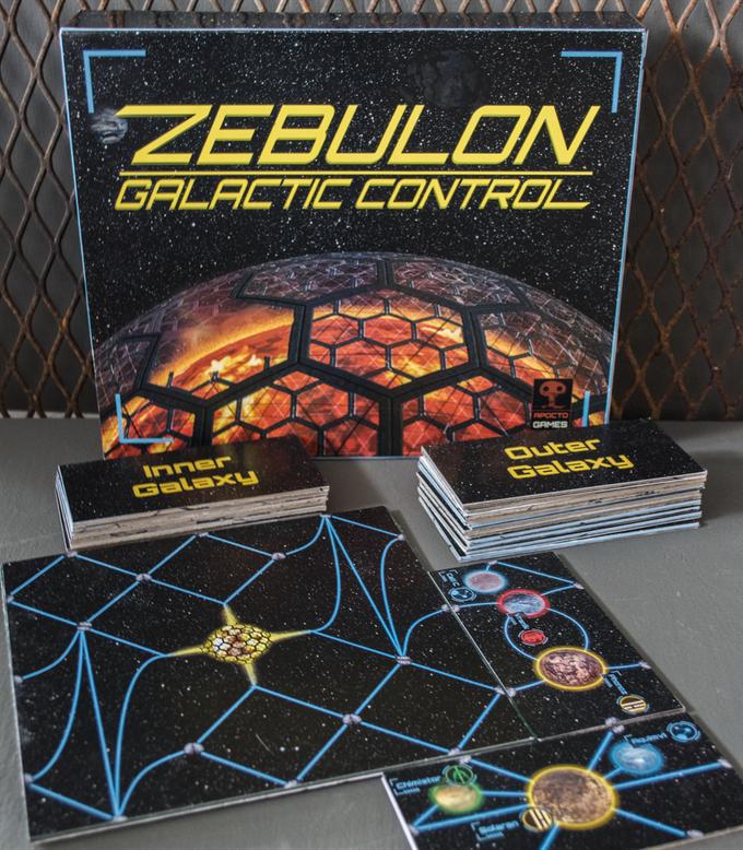 zebulon galactic control