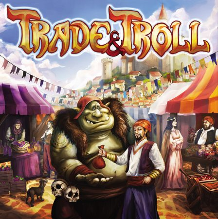 trade and troll