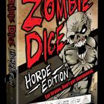 zombie dice horde