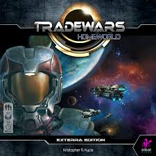 tradewars homeworld