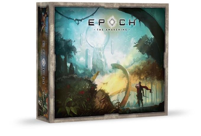 epoch the awakening