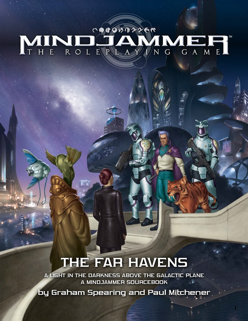 The-Far-Havens