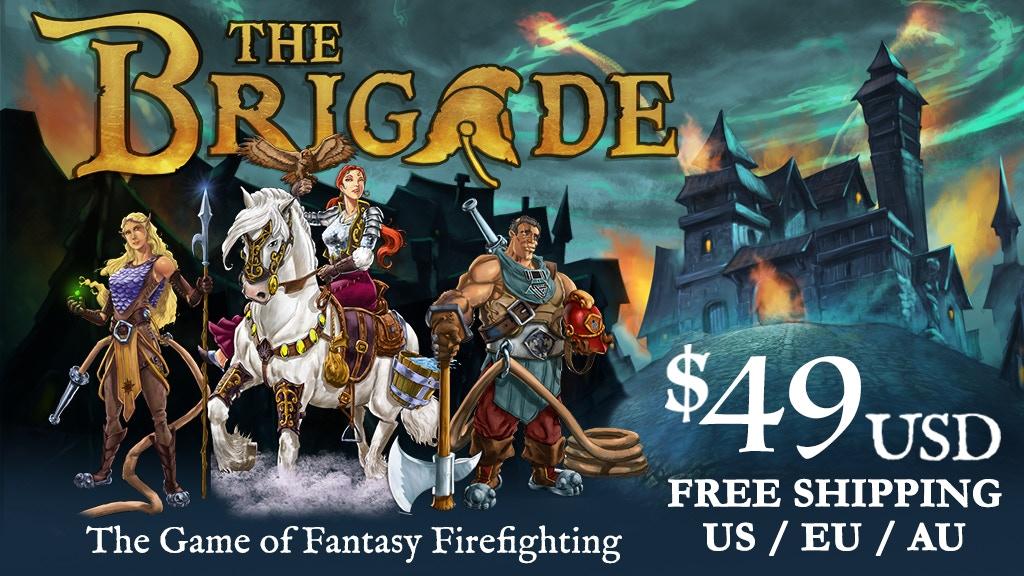 The-Brigade