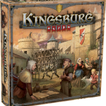 Z-Man Games Announces a New Edition of Kingsburg