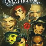 Broken Promises PDF Available for Malifaux