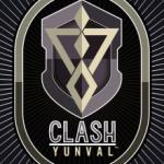 clash yunval