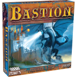 Bastion Available Now from Z-Man Games