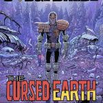 Osprey Games Announces Judge Dredd: The Cursed Earth Card Game