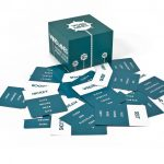Word Mines Party Game Available to Purchase Now