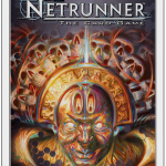 Whispers in Nalubaale Data Pack for Netrunner Available to Pre Order
