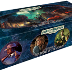 Return to the Night of the Zealot in Arkham Horror TCG