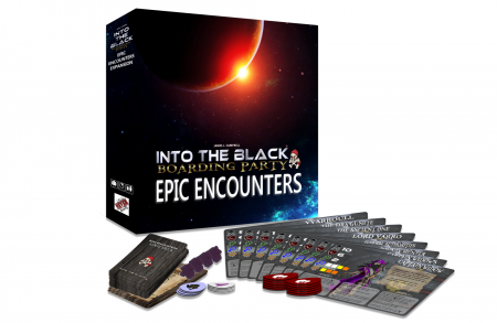 Epic Encounters 3d Layout
