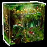 Robin Hood and his Merry Men Hit Kickstarter!