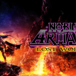 Noble Armada - Lost Worlds Kickstarter Video Opening Image