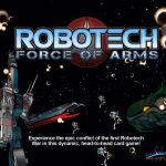 Solare Flare Games Announces Robotech: Force of Arms