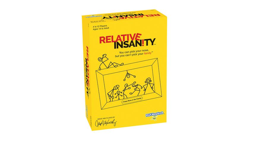 Relative-Insanity