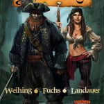 Buccaneer: Through Hell and High Water Released for Savage Worlds