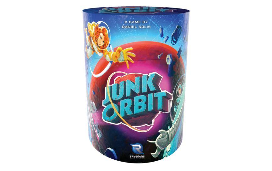 Junk-Orbit