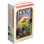 Z-Man Announces Choose Your Own Adventure House of Danger