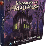 Mansions of Madness: The Sanctum of Twilight Expansion Available Now!