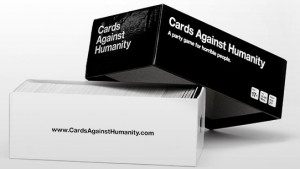 #CardsAgainstHumanity donates money to Donorschoose.org!