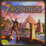 Review : 7 Wonders