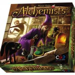 Review : Alchemists