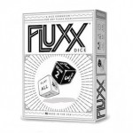 Fluxx Dice announced
