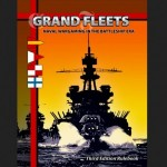 Majestic Twelve Games release Grand Fleets 3rd Ed rules