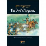 Warlord Games releases The Devils Playground Supplement for Pike & Shotte
