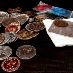 REVIEW : Fantasy Coins and Bars