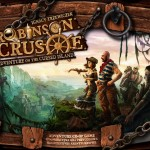 Review : Robinson Crusoe - Adventures on the Cursed Island