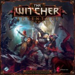 Review : The Witcher Adventure Game