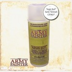 New Aegis Suit Satin Varnish available from The Army Painter