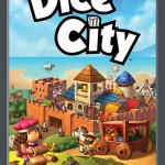 AEG Taking Pre Orders for Dice City with Essen pickup