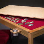 Geek Chic launching a new line of Gaming Tables