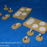 New 6mm infantry bases from GameCraft