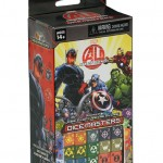 Marvel Dice Masters: Age of Ultron available