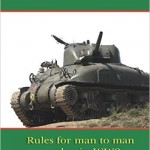 Action All Fronts WW2 Miniatures rules available