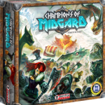 Review: Champions of Midgard