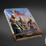 Armies of By Fire and Sword supplement announced