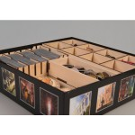GameGuard plywood box organizers