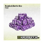 Kromlech roll the dice!