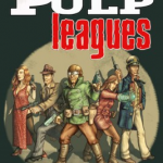Pulp Alley expansion Pulp Leagues up for Pre-Order at Statuesque