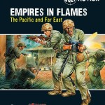 Empires in Flames now available for Bolt Action Miniatures