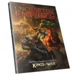 Kings of War Uncharted Empires available to preorder