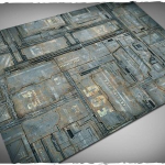 Deep-Cut Studios Releases Space Hulk Gaming Mat
